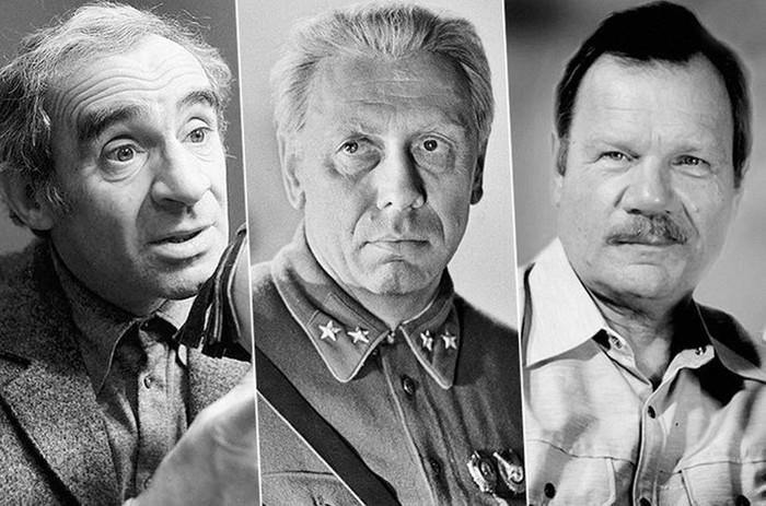Советские артисты, прошедшие войну: «Этот ад не стоит вспоминать»