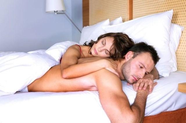 Только секс: как различные типы мужчин ведут себя в постели