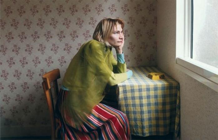 Женщины после 40: «О любви думать уже поздно»