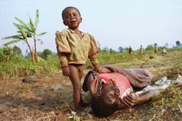 Геноцид в Руанде: как хуту уничтожали тутси