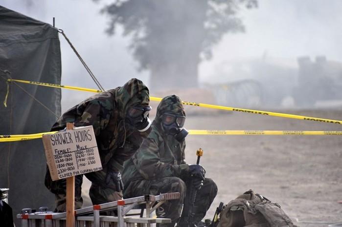 Доклад Пентагона о биологическом оружии раскрывает опасность военного применения современных биотехнологий