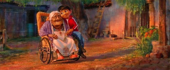 Жить или умереть: христианское мнение о мультфильме «Тайна Коко»