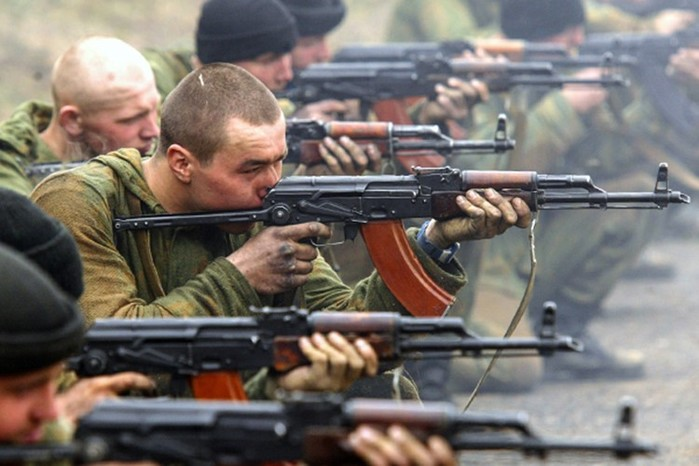 Остановим Русский мир!Белорусские добровольцы сражаются вДонбассе занезависимость своей родины