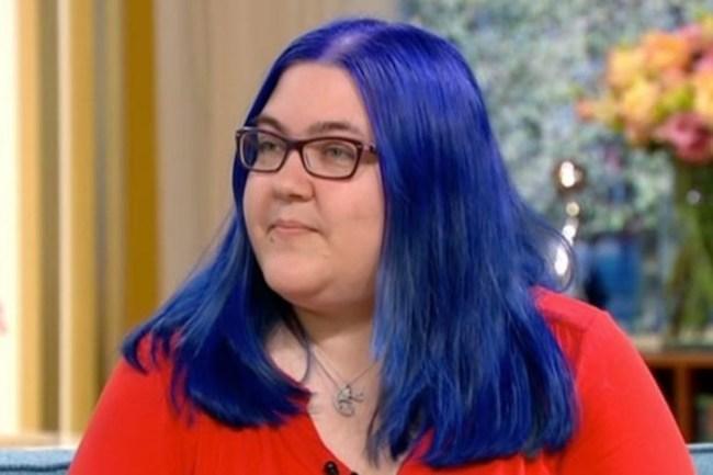 Британка Мэри живет с четырьмя мужчинами и шокирует телезрителей подробностями