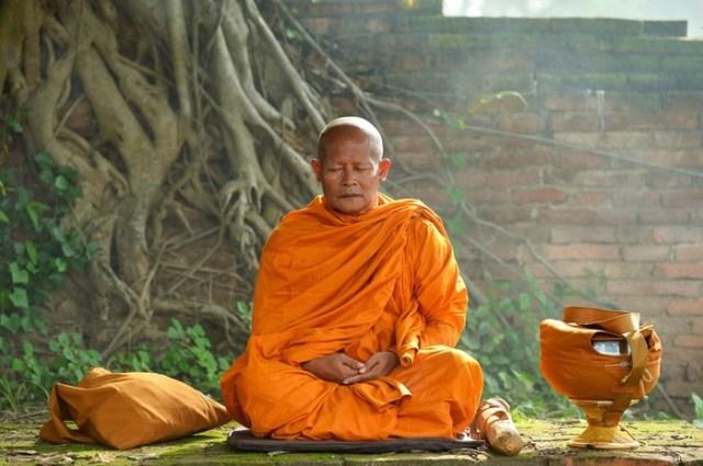 20 правил жизни японского буддиста, которые вас очень удивят