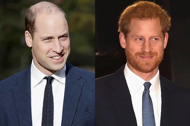 Оба принца Британии снялись в новых «Звездных войнах»