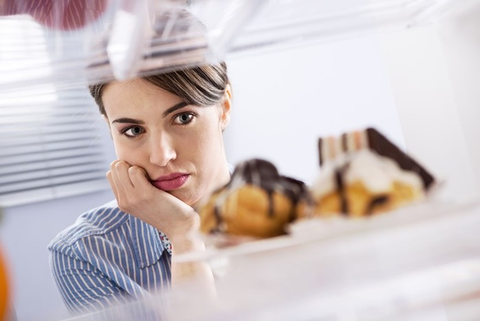Самые опасные стили питания: голод и обжорство