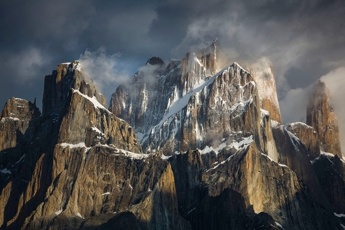 Мастера пейзажной фотосъемки: 15 составляющих жанра