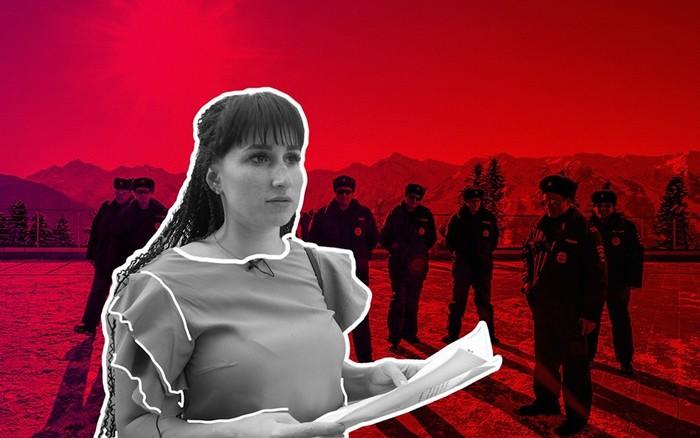 Месть за правду: как чиновники Сочи затравили учительницу