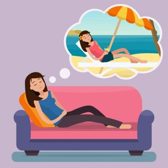 Секретные способы управления организмом, которые помогут вам уснуть