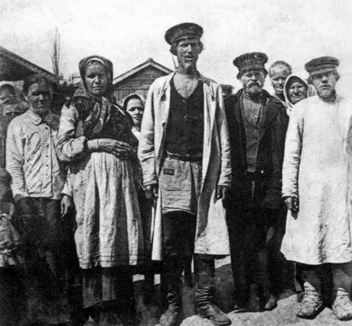 Сколько стоили люди в царской России: годовалая девочка дешевле старой лошади