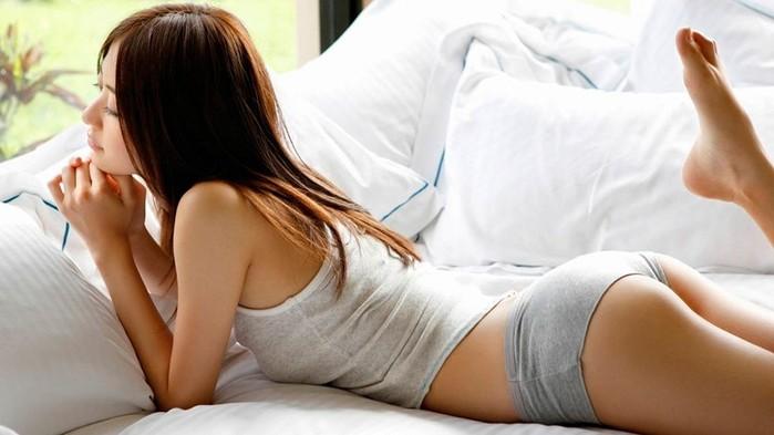 Что такое медленный секс? Почему такие практики полезны и приятны