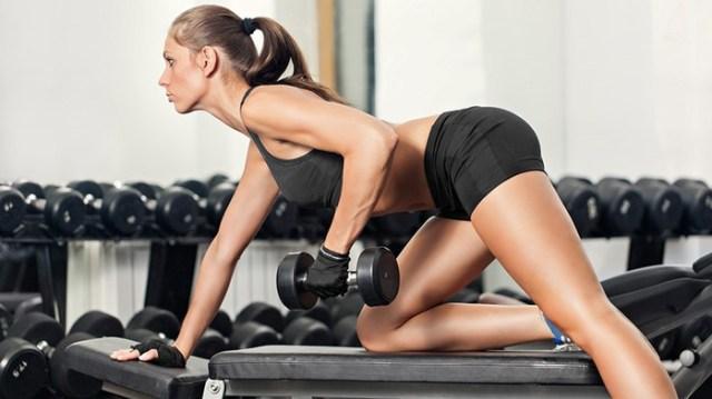 Базовые правила: как набрать мышечную массу дома за месяц?