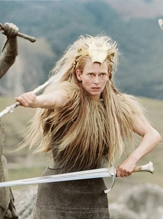 Самые эффектные ведьмы в кино: персонажи фильмов