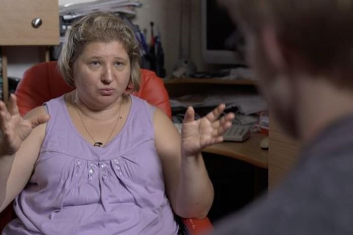 Виктория Скрипаль получила работу в компании, связанной с Первым каналом