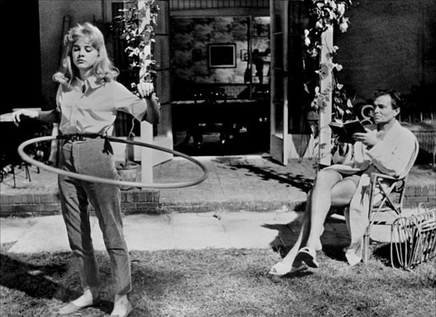10 вещей, которые вы не знали о «Лолите» Стэнли Кубрика