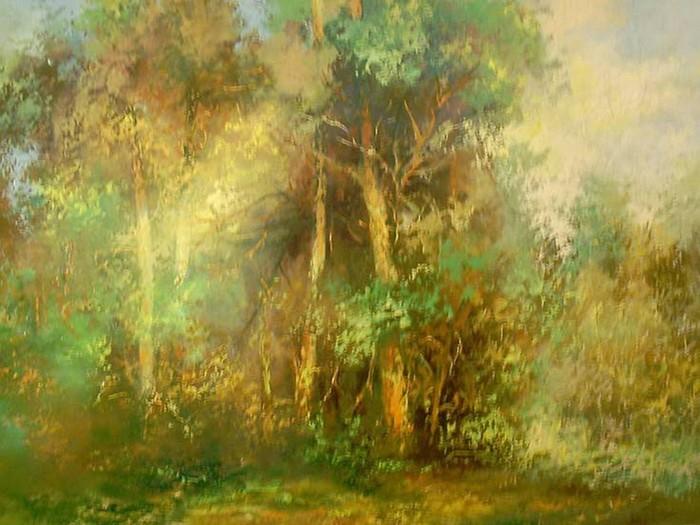 Ярославский художник Валерий Сидоров