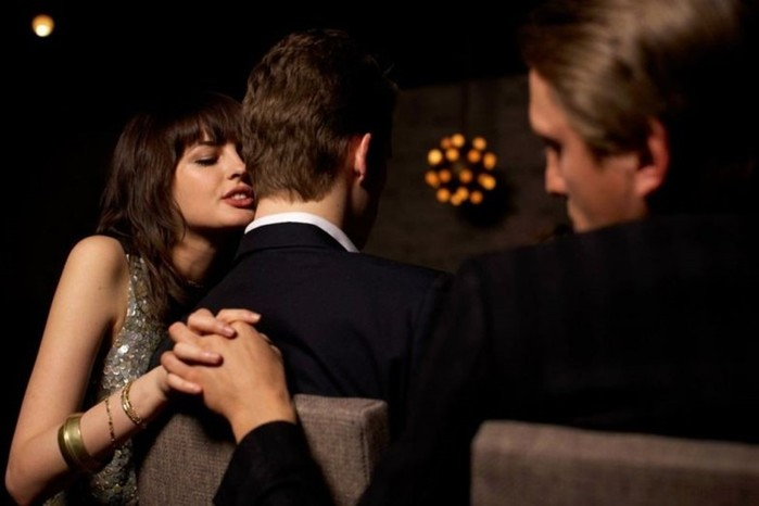 Измены: 7 правил «игры» между влюбленными