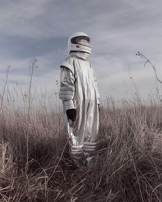 Красотки, невидимки и космос на Земле: лучшие фото Инстаграм