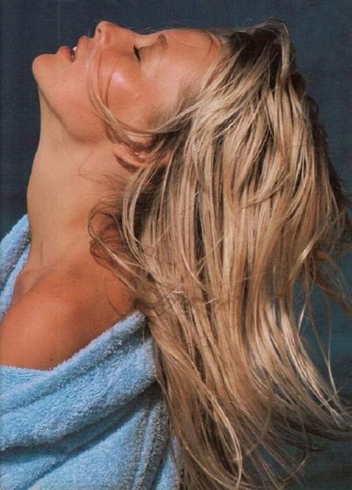 Без фотошопа и силикона: естественная красота моделей 80 х покорила Интернет!