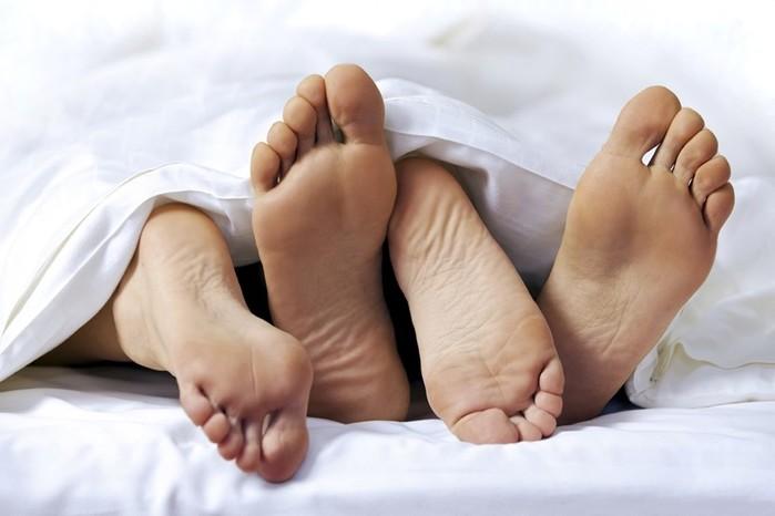 5 самых безумных интимных экспериментов в истории науки