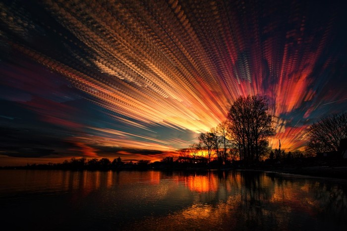 25 самых популярных фотосерий на 500px