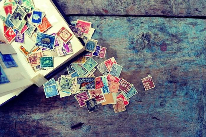 Как возникла почтовая марка и одно из самых дорогих хобби в мире