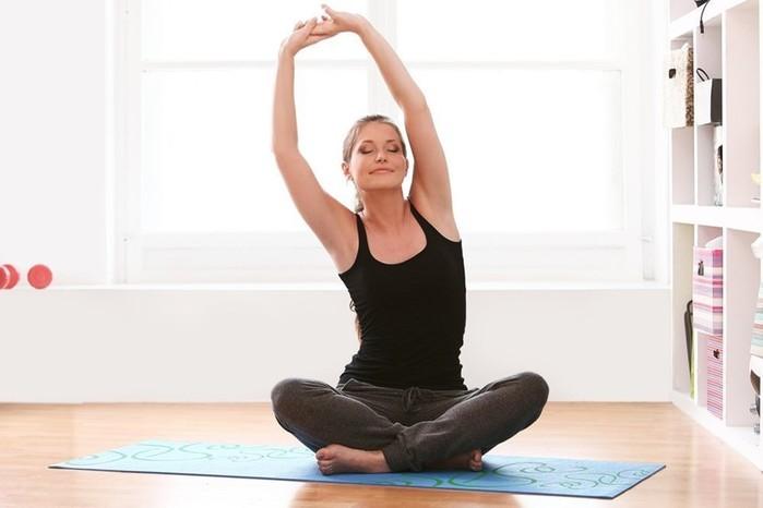Способы релаксации за 10 минут: как быстро расслабиться