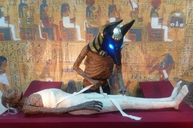 10 интригующих находок, которые таили в себе мумии