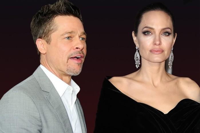 Надоело! Джоли попросила ускорить бракоразводный процесс с Питтом