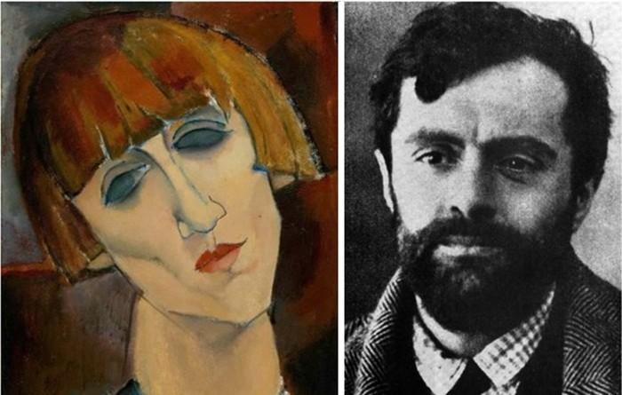 Увлекательные истории из жизни всемирно знаменитых художников