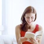 Что читают успешные девушки: Маша Ефросинина