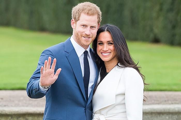 Преображение принца Гарри от бунтаря дожениха на сказочной свадьбе