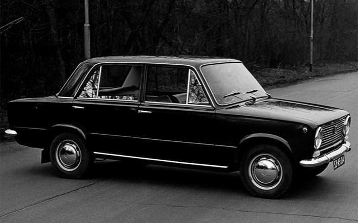 Легендарная «копейка» ВАЗ 2101: история гордости советского автопрома