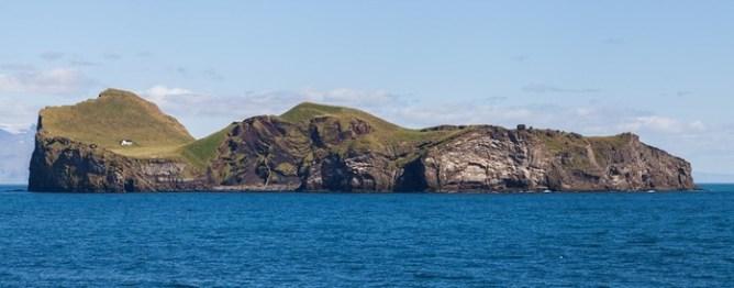 Самые маленькие острова мира, на которых живут люди