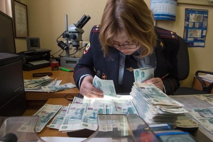 Сколько в МВД готовы платить информаторам? Это стало известно всем