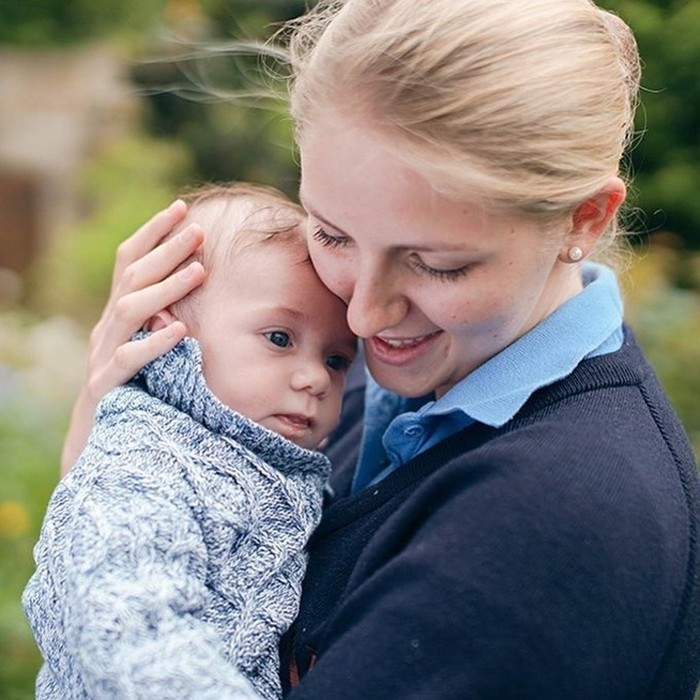 Королевские няни: как стать воспитательницей в семье британских монархов