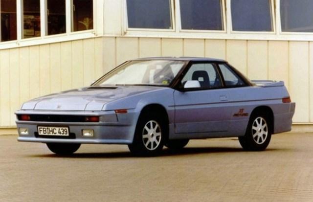 5 японских автомобилей, которые не смогли пройти проверку временем
