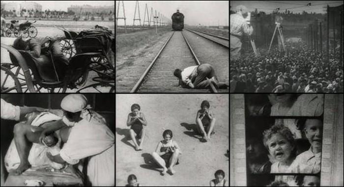 Какие открытия в кино сделали режиссеры России
