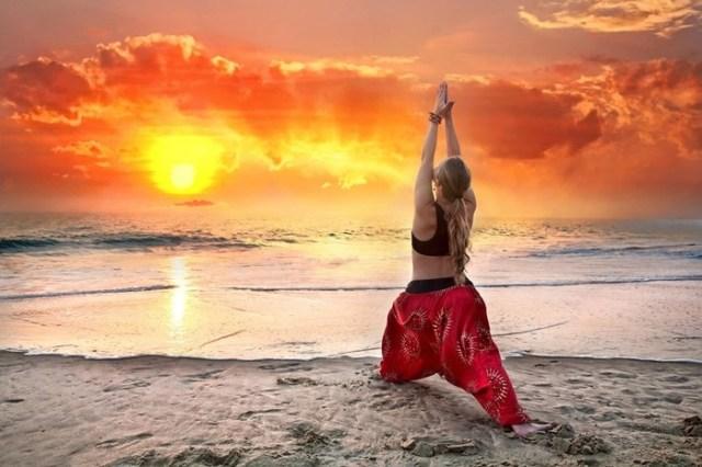Боевая йога: упражнения и искусство каларипайатту