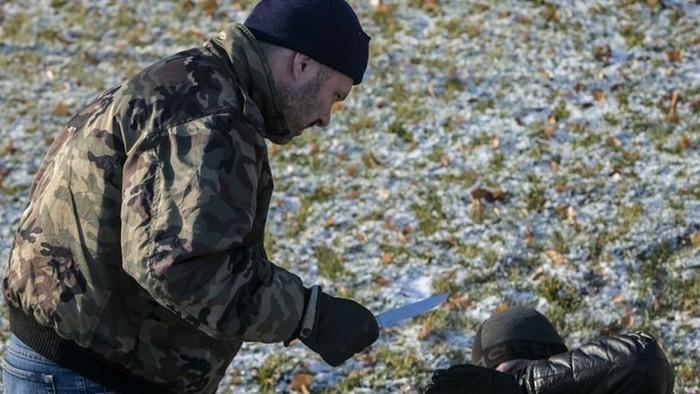 Гоблин о заказных убийствах в России: живешь посреди гражданской войны