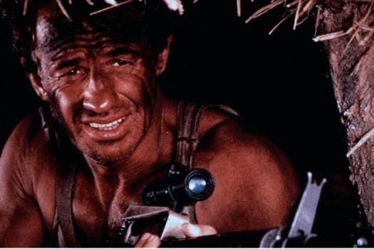 Топ 5 киллеров из фильмов и их оружие