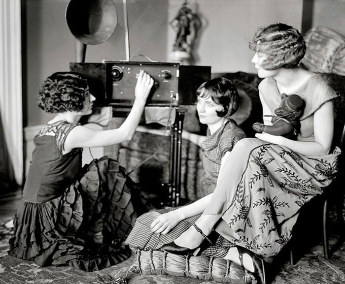 Мода и стиль 20 х годов – платья и другая модная одежда