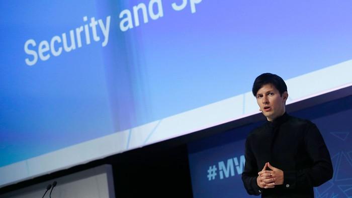 Западные инвесторы полюбили Telegram, FindFace и другие российские IT компании
