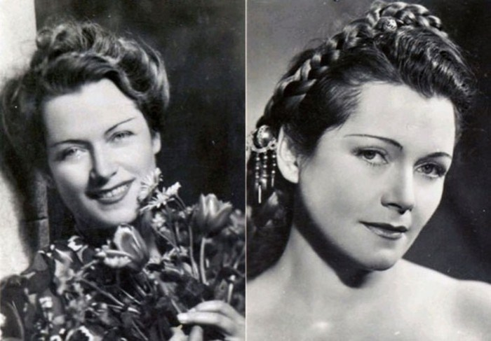 Ольга Чехова: любимая артистка Гитлера или тайный агент Кремля?