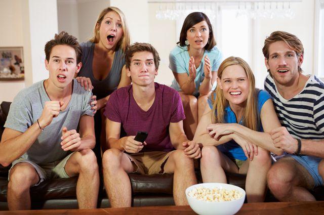 Телевидение и общество: интересные факты о ТВ