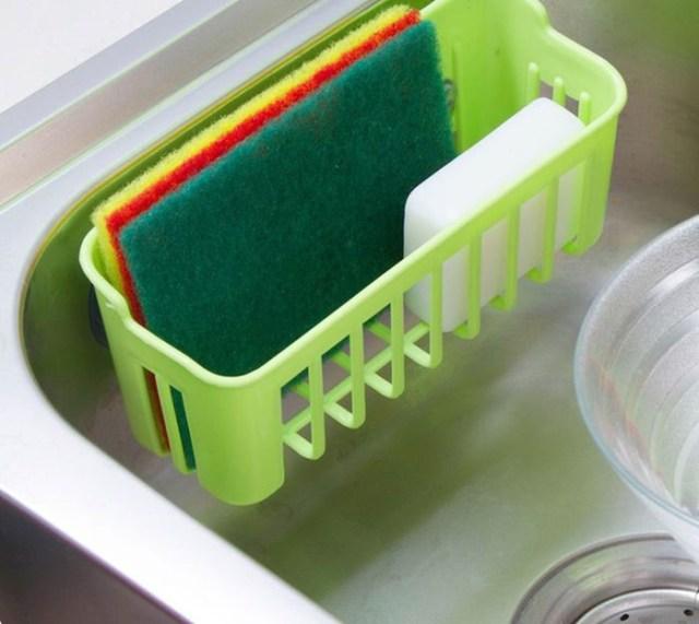 Чистота на любимой кухне: 10 правил безупречной хозяйки