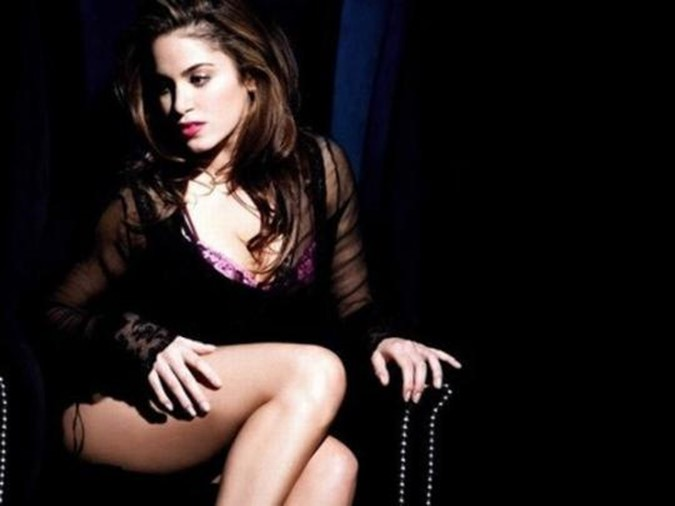 Самые желанные актрисы западного кино (фото)