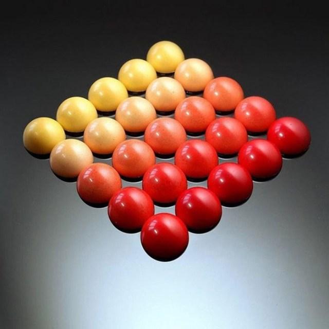 Оригинальные десерты от украинского кондитера