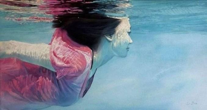 20 шедевров акварели со всемирного конкурса художников